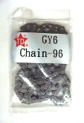 TAIDA HIGH PERFORMANCE GY6 CAMSHAFT / TIMING CHAIN SIZE 96 LINKS