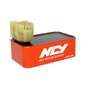 NCY PERFORMANCE CDI FOR SCOOTER WITH GY6 150cc OR 50cc MOTORS
