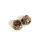 VALVE SEALS FOR 150cc GY6 AND 50cc QMB139 MOTORS