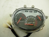 SPEEDOMETER AND INSTRUMENT PANEL FOR TAOTAO VIP 50cc