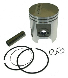 90cc, 2-stroke Piston Kit for Minarelli 1E50QMF Jog engines