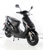 TAOTAO ATM50-A1 SCOOTER (BLACK) (THIS PRICE IS FOR LOCAL PICK UP