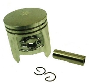 TB60cc PISTON SET 44mm / 10mm PIN FOR 60cc 2-stroke 1DE41QMB