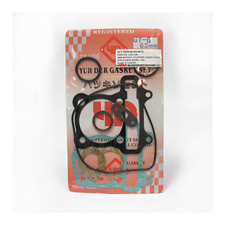 NCY 150cc GASKET KIT (SMALL CARD) FOR 150cc 59mm BORE GY6 MOTORS