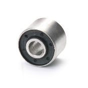 HANGER BUSHING OD 30mm X ID 10mm X WIDE 35mm FOR JOG MOTORS