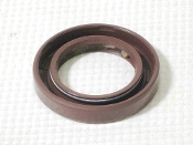 OIL SEAL 16.8 X 30.2 X 6 FOR QMB139 50cc SCOOTER MOTOR