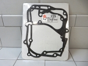 TAIDA CRANKCASE GASKETS FOR TAIDA B-BLOCK WITH 57mm SPACING