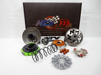 150cc NCY PERFORMANCE SUPER TRANSMISSION KIT FOR SCOOTERS